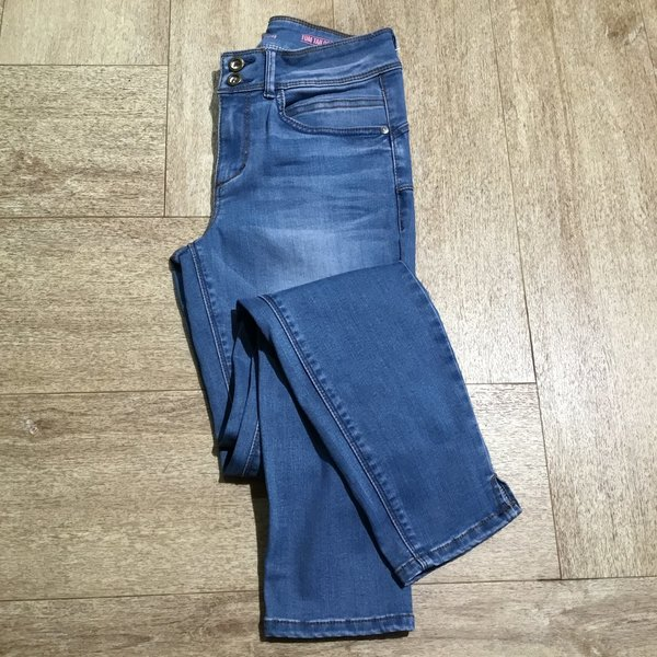 1016448 Alexa Jeans TOM TAILOR wmn 10280 light stone