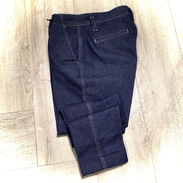322 Chino Revival ANGELS Jeans 31 dark indigo