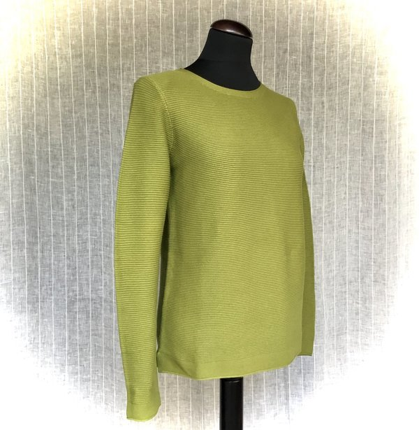 1016350 Sweat TOM TAILOR wmn 19651 wood green