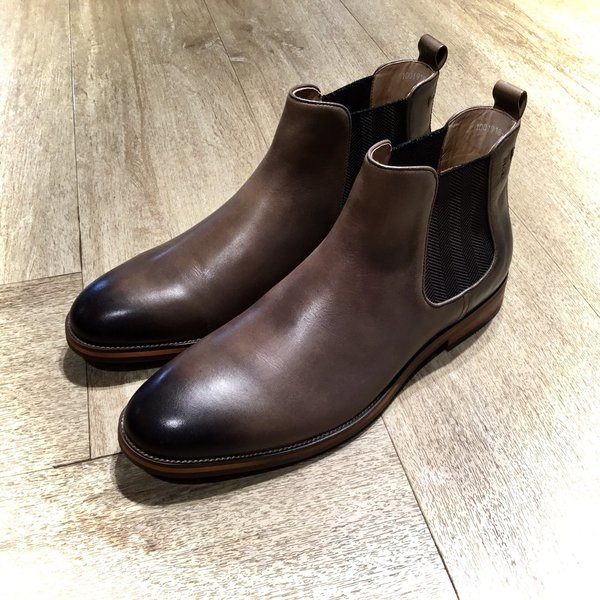 1001918 Sandro Siefel DIGEL 30 brown