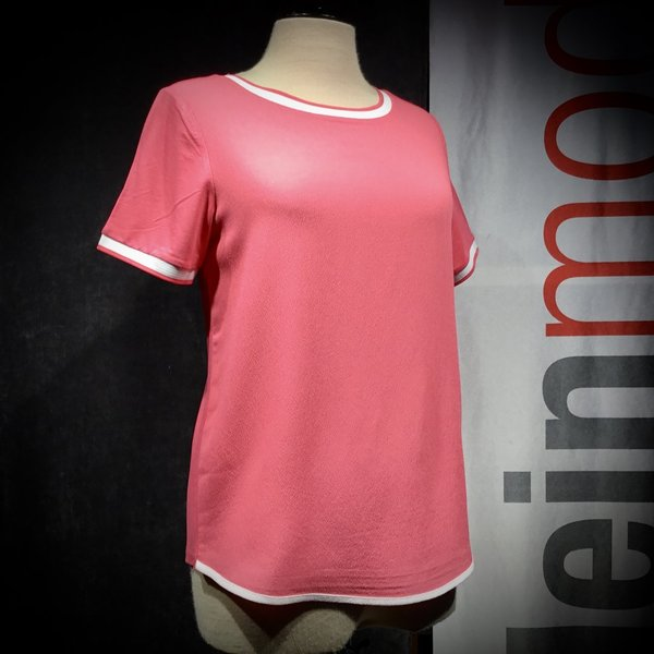 11830563 Shirt MORE&MORE 0831 pink berry