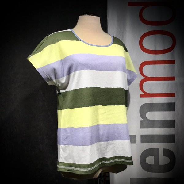 6180-501883 Shirt SOQUESTO 9900 multicolor