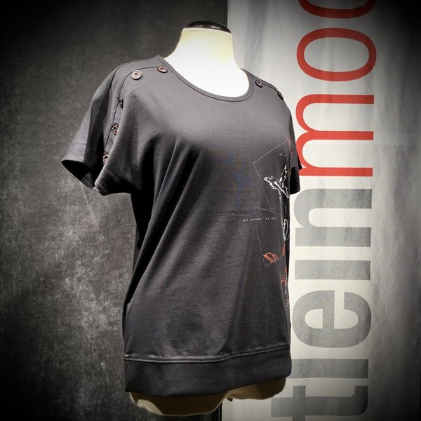 6180-501776 Shirt SOQUESTO 2860 shale grey